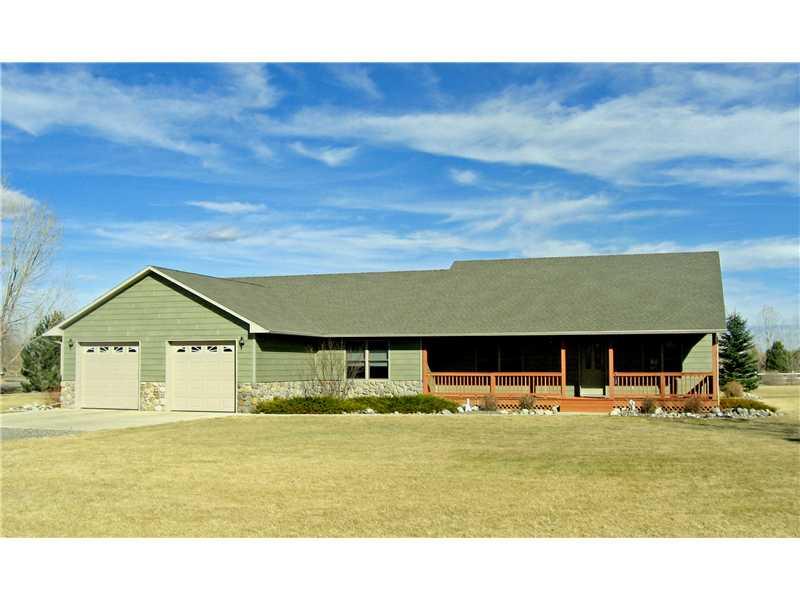 Real Estate for Sale, ListingId: 32040464, Park City,MT59063