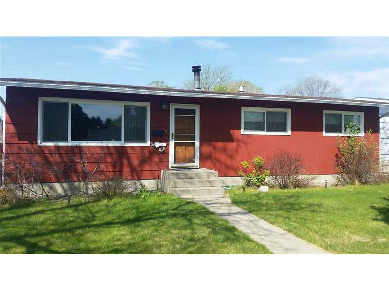 312 13th St W, Billings, MT 59102