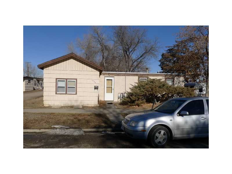 1209 E 6th St, Laurel, MT 59044