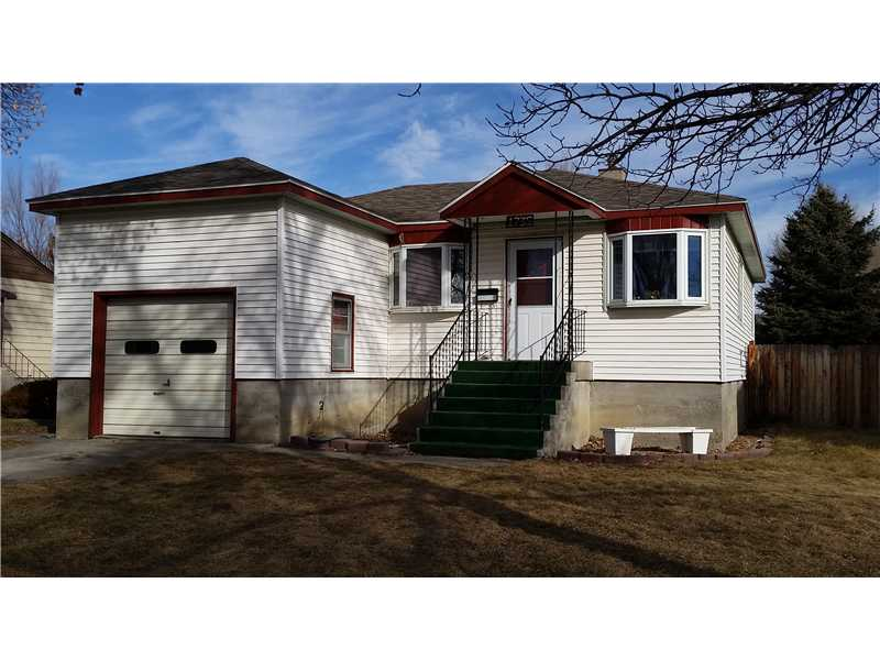 1735 Avenue B, Billings, MT 59102