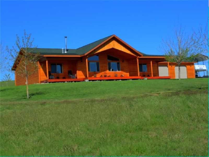 Real Estate for Sale, ListingId: 32277406, Absarokee,MT59001