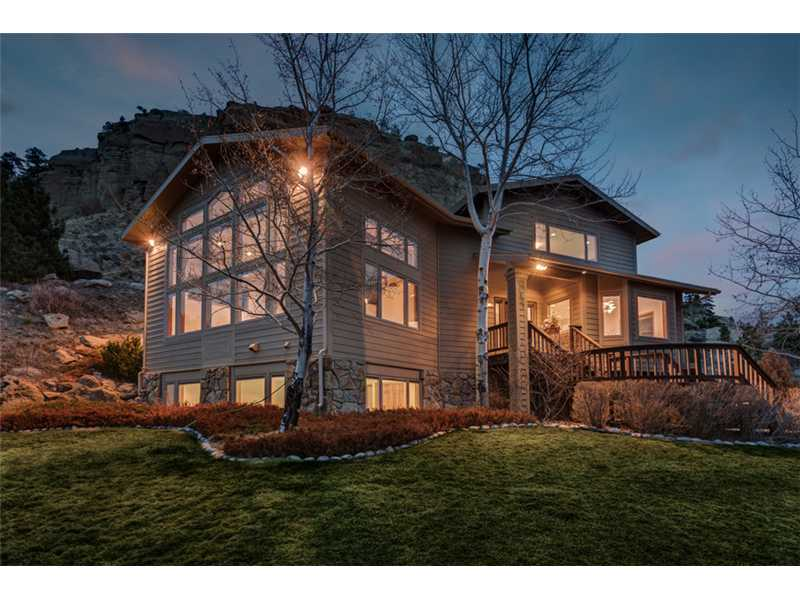 3827 War Bonnet Trl, Billings, MT 59102