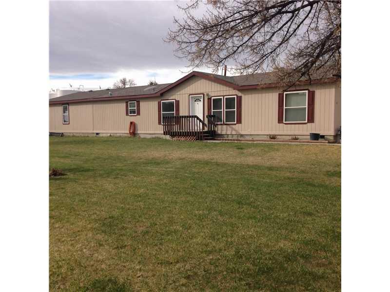 Real Estate for Sale, ListingId: 33354396, Bridger,MT59014