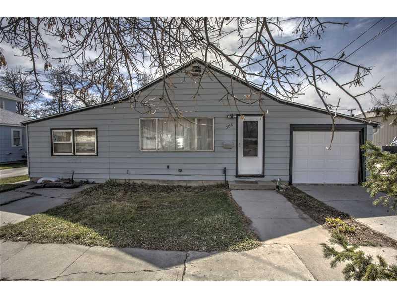 506 W 1st St, Laurel, MT 59044