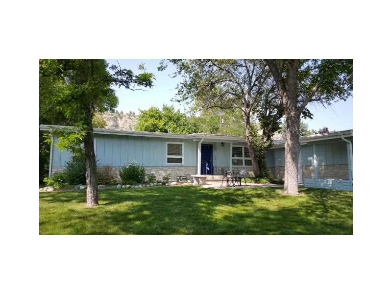 2427 Rimrock Rd, Billings, MT 59102