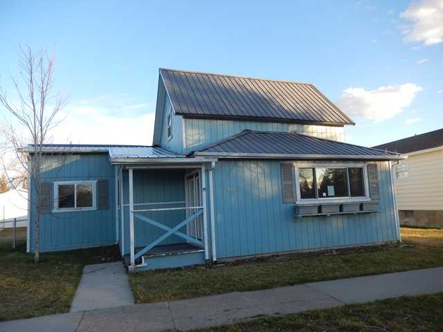 405 E 5th Ave, Big Timber, MT 59011