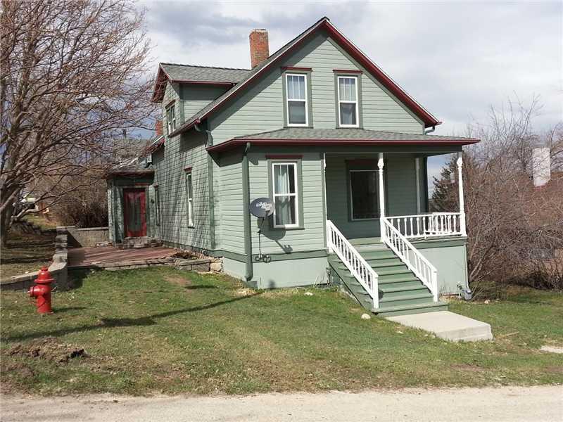 Real Estate for Sale, ListingId: 33354252, Red Lodge,MT59068