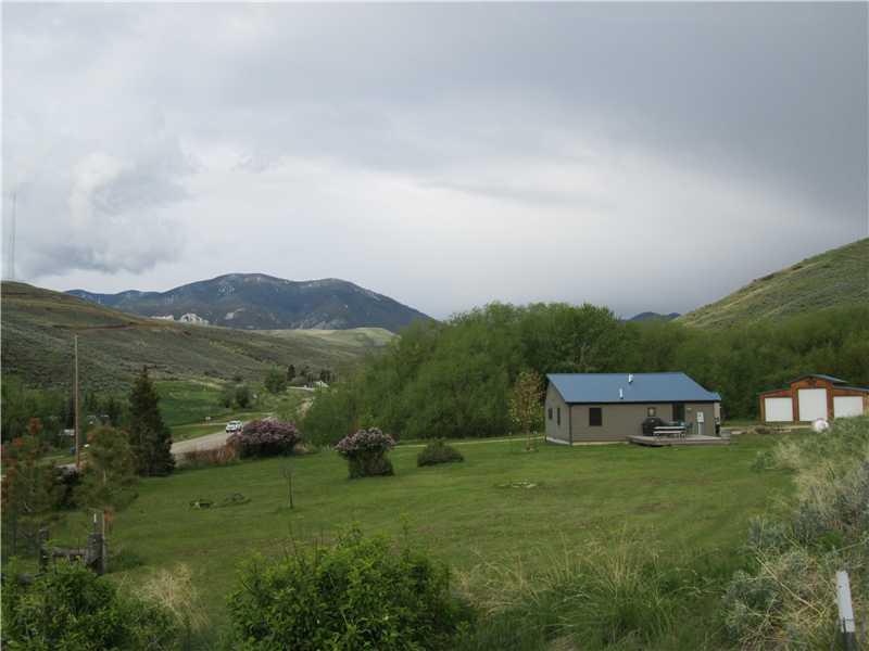 Real Estate for Sale, ListingId: 33354464, Bearcreek,MT59007