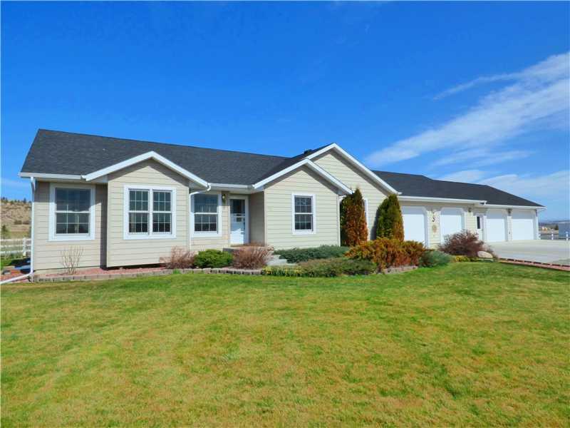 Real Estate for Sale, ListingId: 33354701, Columbus,MT59019