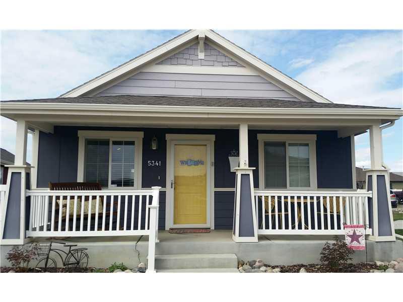 5341 Golden Hollow Rd, Billings, MT 59101