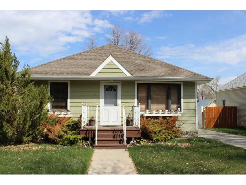 Real Estate for Sale, ListingId: 33354757, Bridger,MT59014
