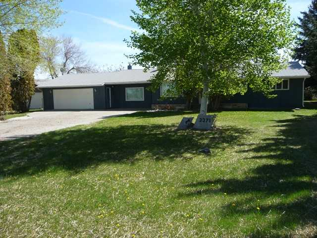 2371 S 16th Rd, Ballantine, MT 59006