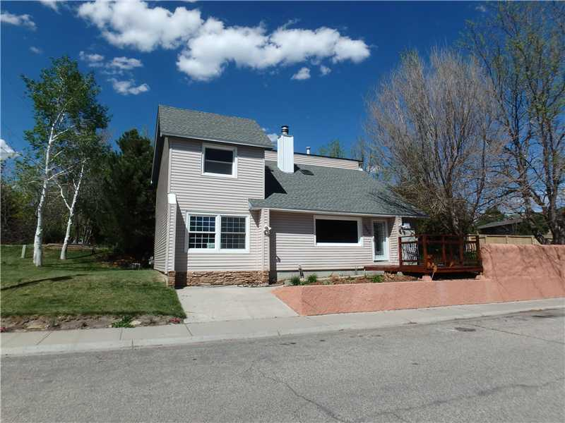 3551 Vickery Dr, Billings, MT 59102
