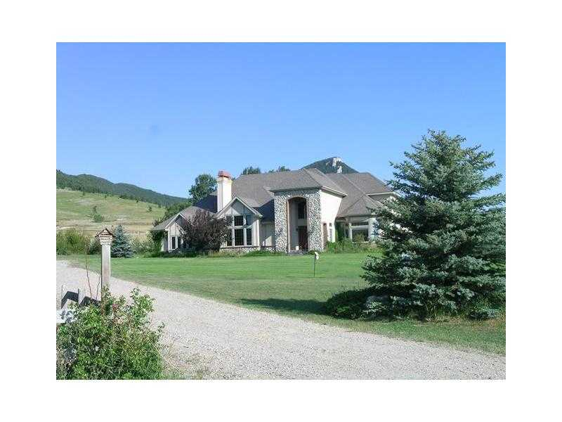 Real Estate for Sale, ListingId: 33354337, Red Lodge,MT59068