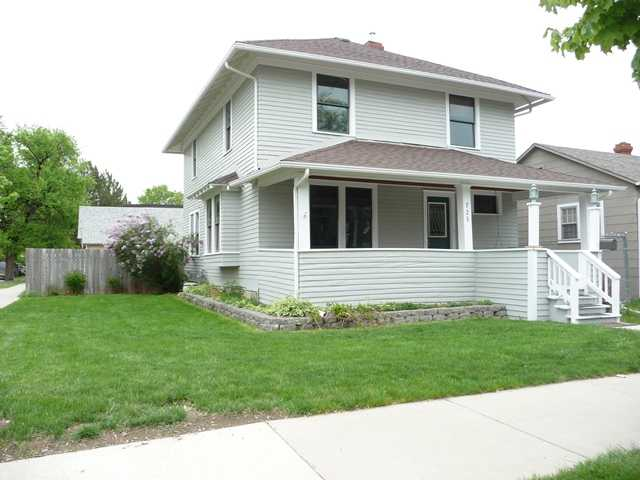 723 N 31st St, Billings, MT 59101