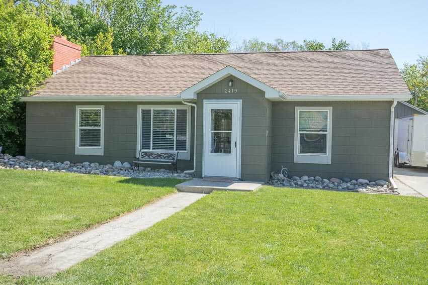 2419 Golden Blvd, Billings, MT 59102