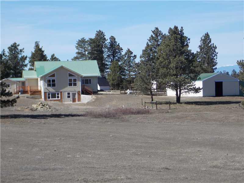 Real Estate for Sale, ListingId: 33289529, Roundup,MT59072