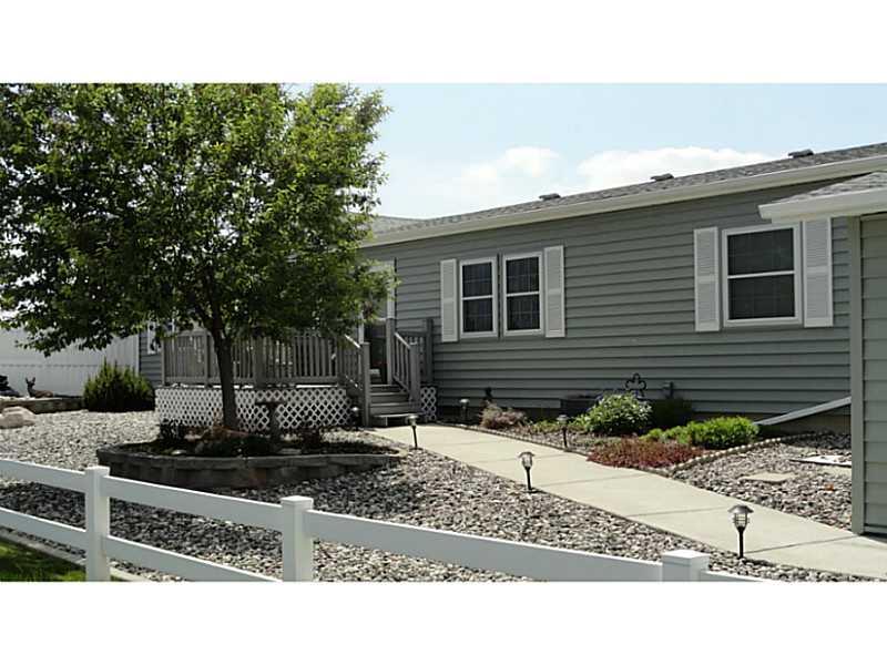 930 S Heights Ln, Billings, MT 59105