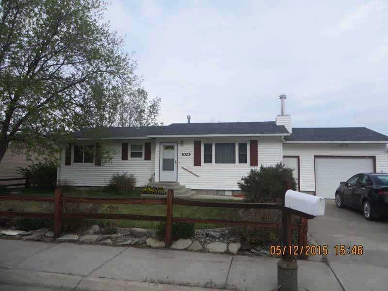 1025 13th Ave, Laurel, MT 59044