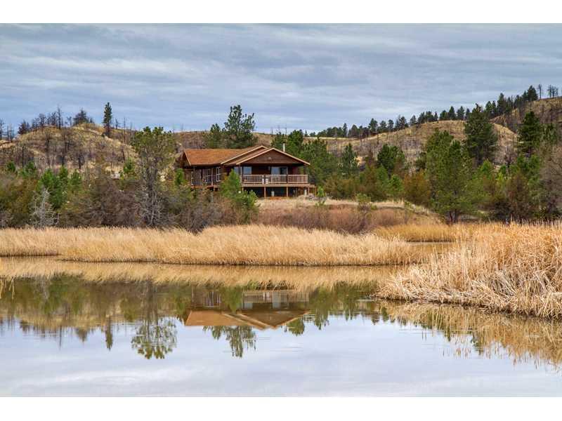 Real Estate for Sale, ListingId: 33406538, Melstone,MT59054