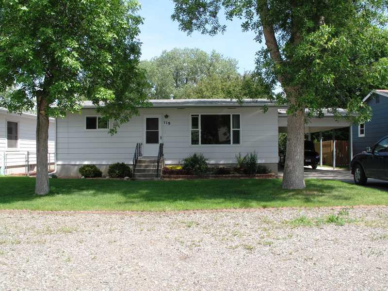 119 Foster Ln, Billings, MT 59101