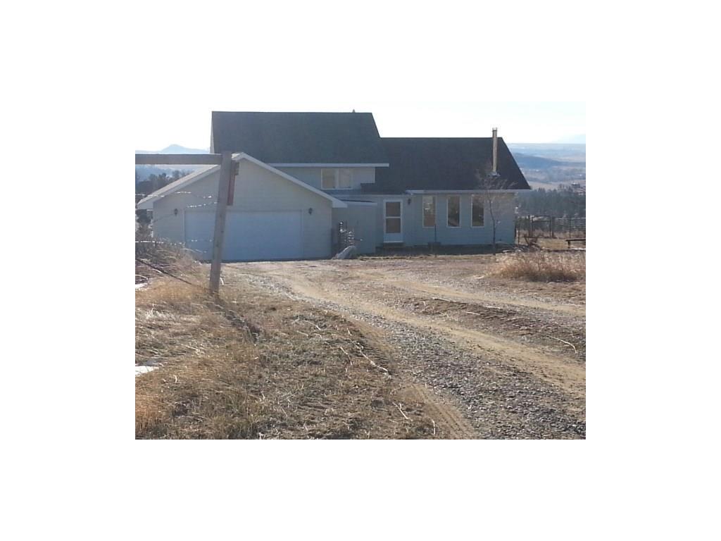 Real Estate for Sale, ListingId: 33766396, Joliet,MT59041