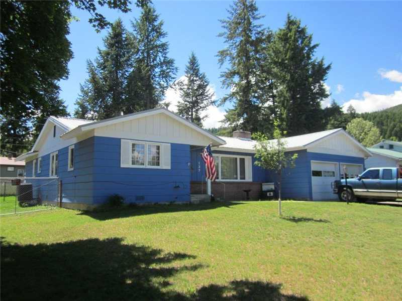 137 Norman Ave, Libby, MT 59923