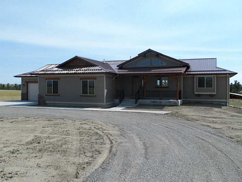 Real Estate for Sale, ListingId: 33828943, Molt,MT59057