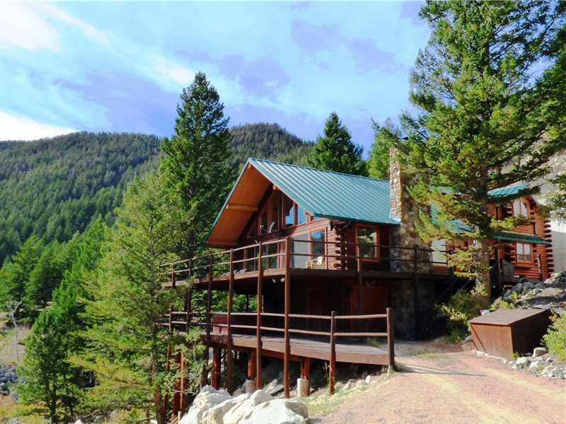 Real Estate for Sale, ListingId: 33885740, Nye,MT59061