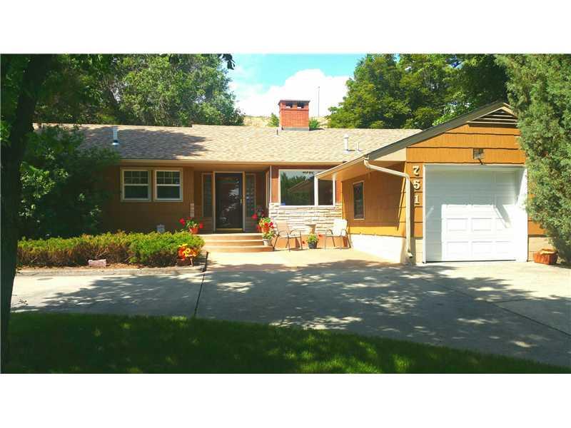 751 Rimrock Rd, Billings, MT 59102