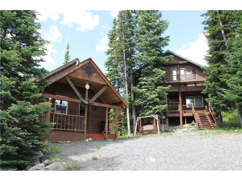 Real Estate for Sale, ListingId: 34010376, Cooke City, MT  59020