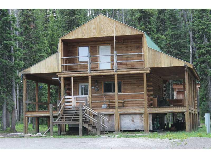 Real Estate for Sale, ListingId: 34014633, Cooke City,MT59020