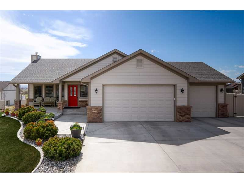 6306 Gray Hawk Way, Billings, MT 59102