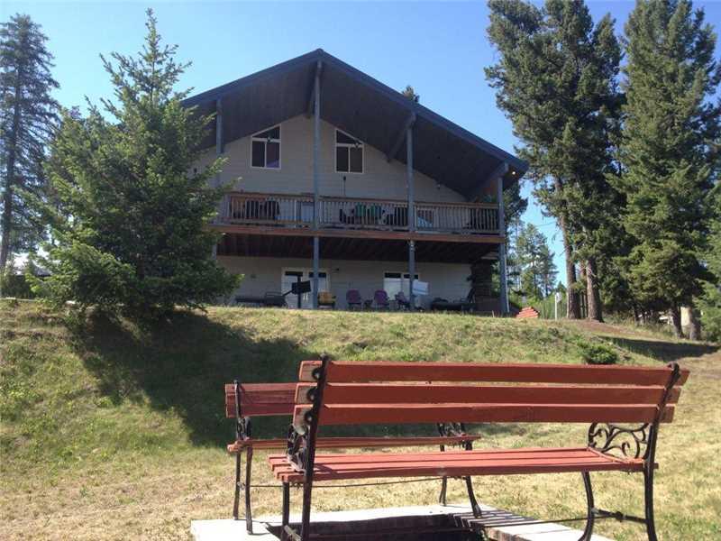 Real Estate for Sale, ListingId: 34028092, Seeley Lake,MT59868