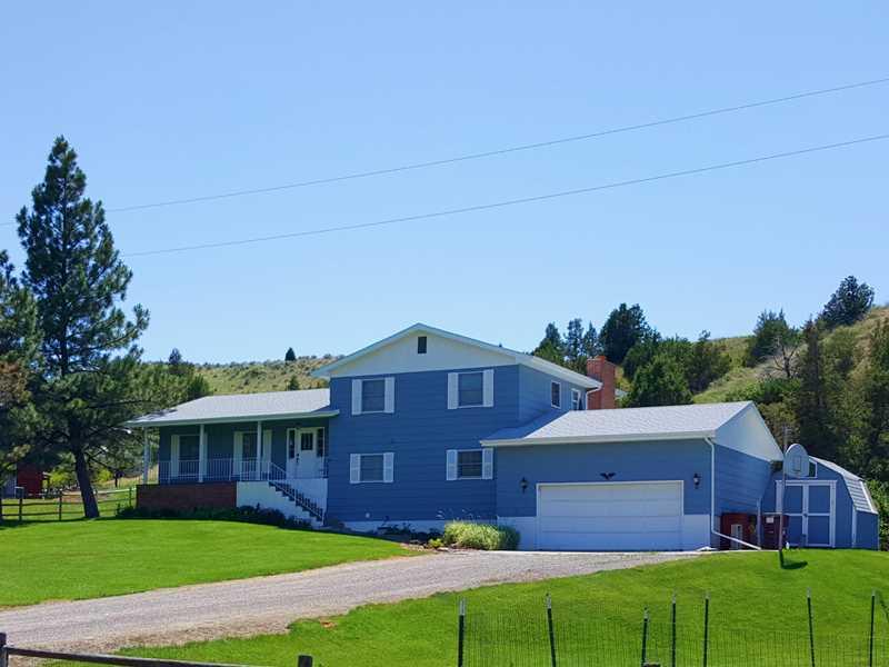 3748 Blue Creek Rd, Billings, MT 59101