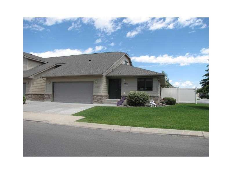 2821 Providence Pl, Billings, MT 59102