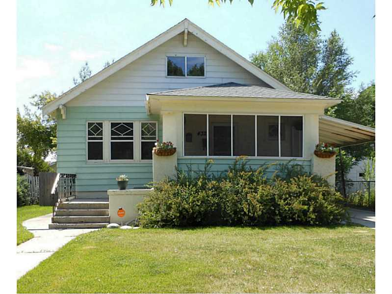 432 Yellowstone Ave, Billings, MT 59101