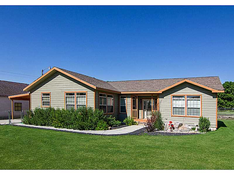 Real Estate for Sale, ListingId: 34139736, Edgar,MT59026