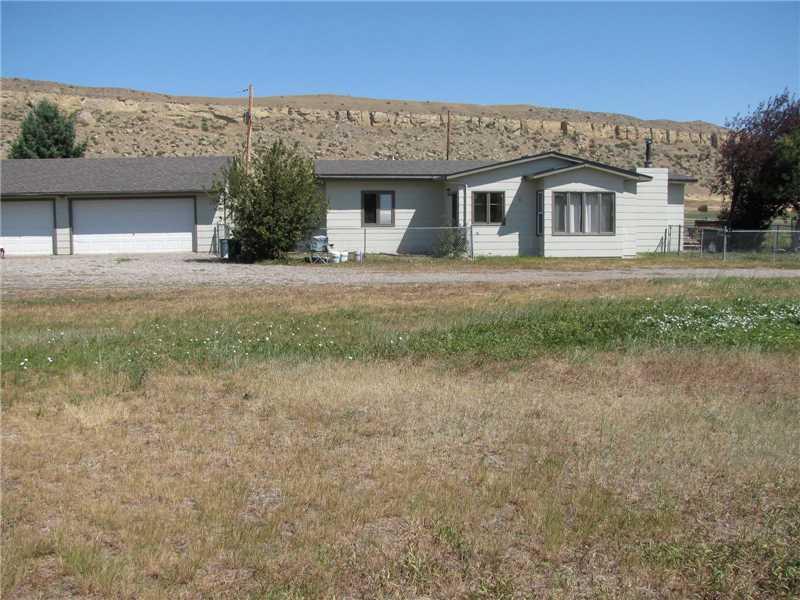 4823 Pryor Rd, Billings, MT 59101