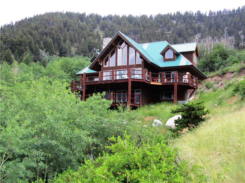 Real Estate for Sale, ListingId: 34619520, Nye,MT59061