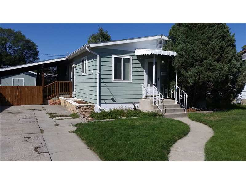 4239 Jansma Ave, Billings, MT 59101
