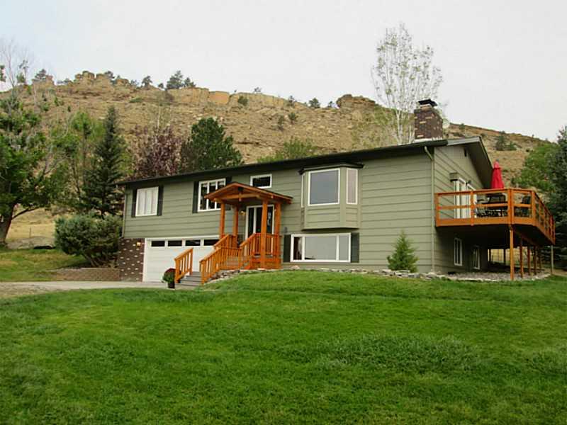 Real Estate for Sale, ListingId: 34833524, Park City,MT59063