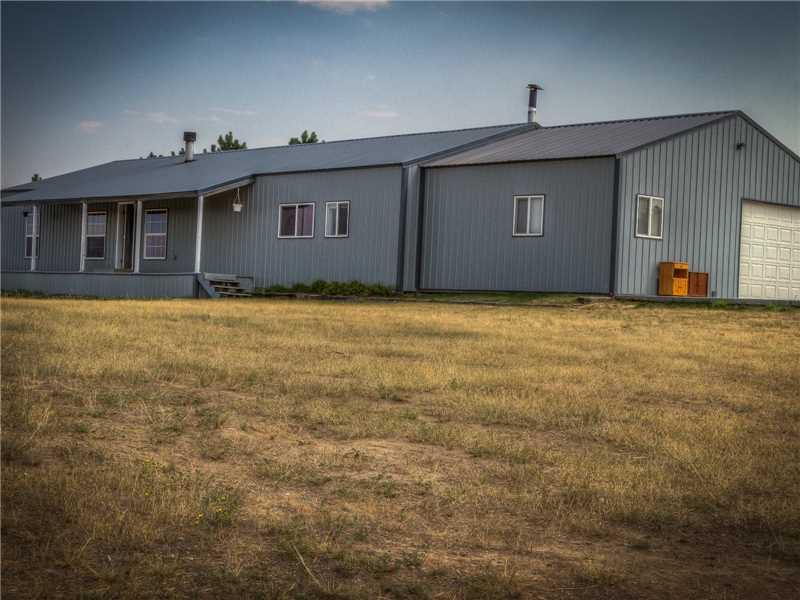 60 Wilson Rd, Roundup, MT 59072