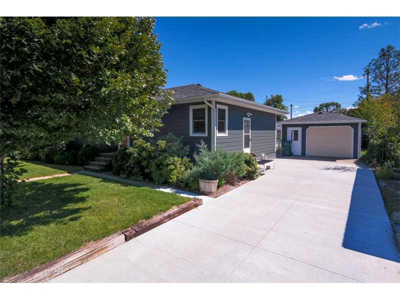 2542 Yellowstone Ave, Billings, MT 59102