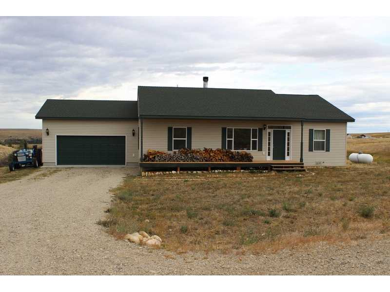 Real Estate for Sale, ListingId: 35256742, Roberts,MT59070