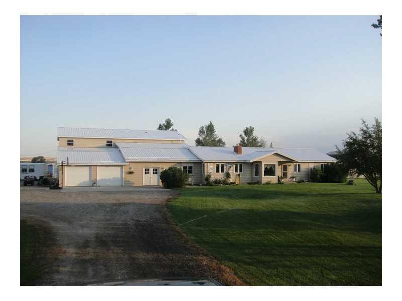 Real Estate for Sale, ListingId: 35273187, Park City,MT59063