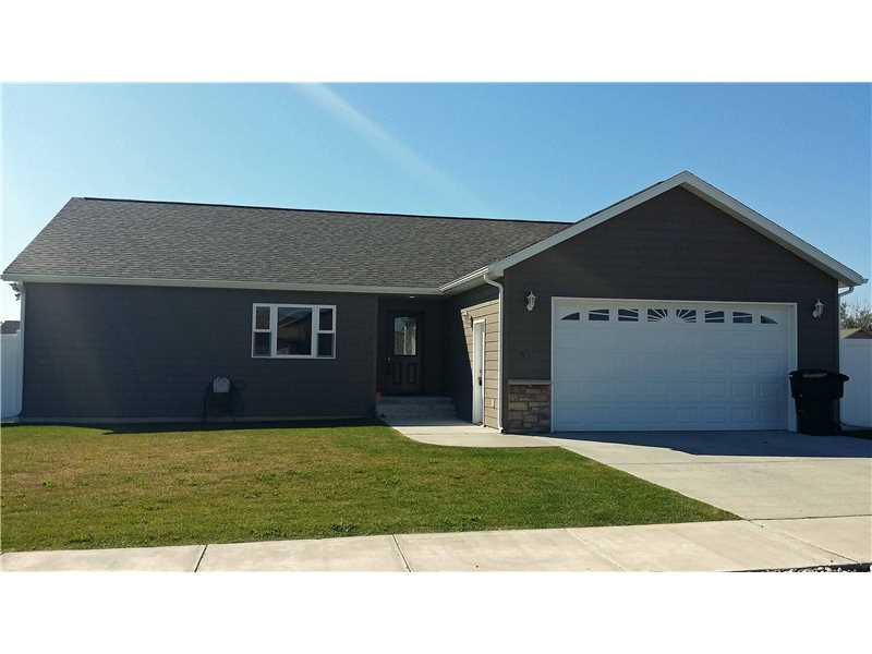 1516 Jean Ave, Billings, MT 59105