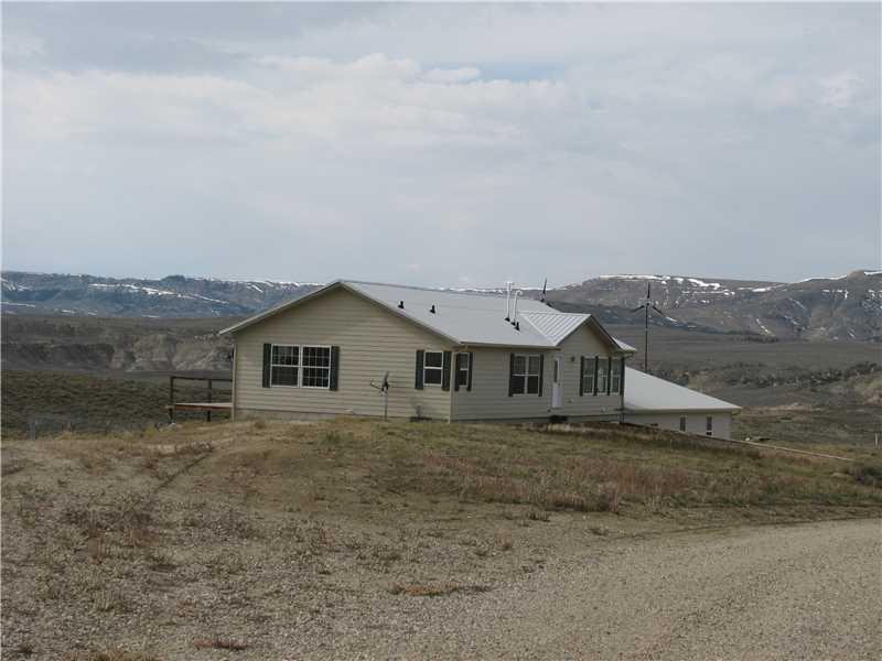 Real Estate for Sale, ListingId: 35323164, Bridger,MT59014