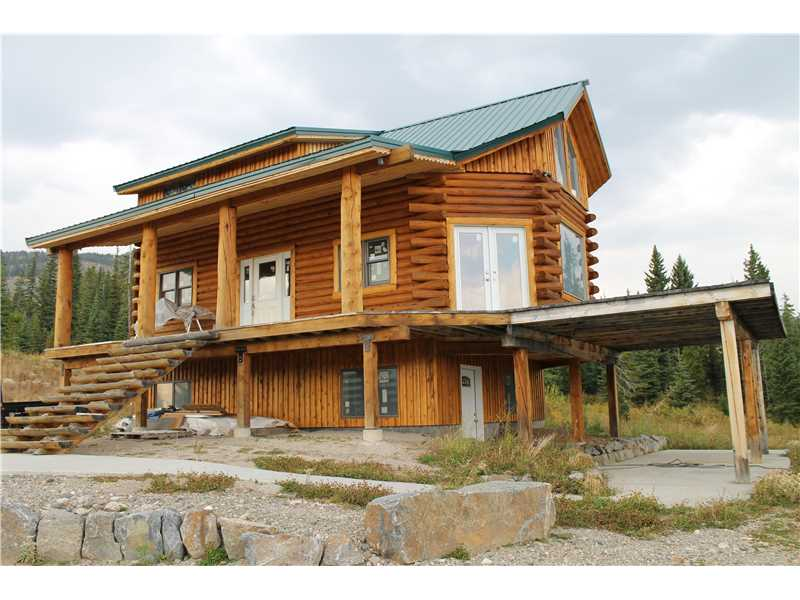 Real Estate for Sale, ListingId: 35394075, Cooke City,MT59020