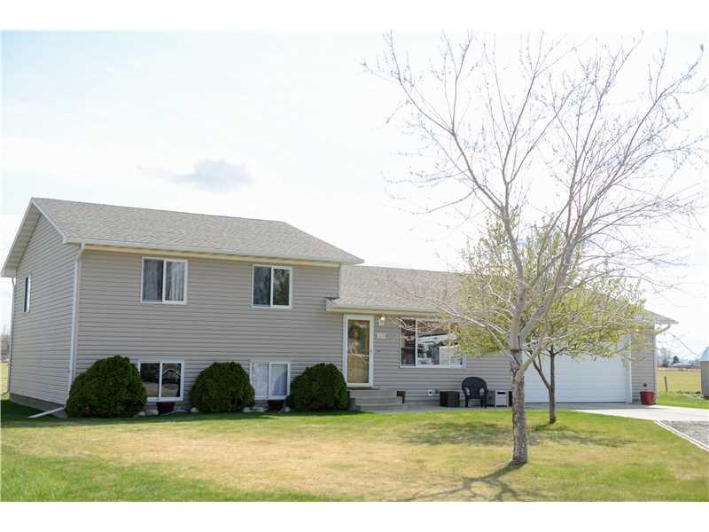 Real Estate for Sale, ListingId: 35440247, Worden,MT59088